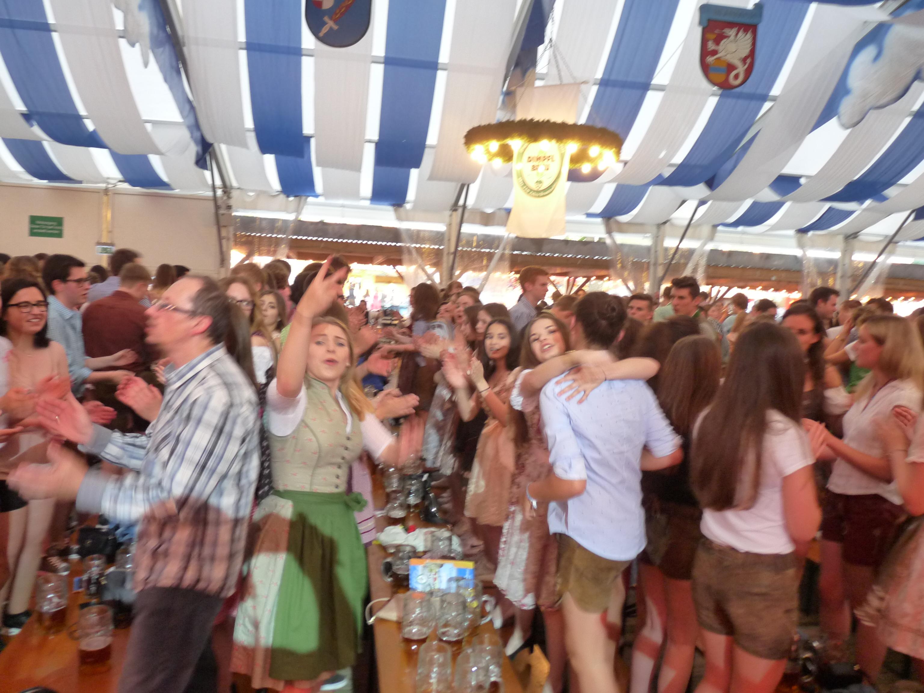 Pfingstfest Bad Kötzting 2020 Programm